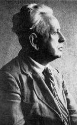 Ernst Cassirer (Breslavia 1874 - New York 1945)