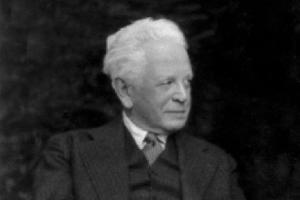 Ernst Cassirer (1874-1945)