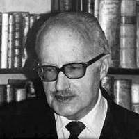 Nicolás Gómez Dávila (1913-1994)