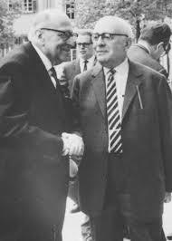 Horkheimer and Adorno