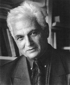 Jacques Derrida, nato Jackie Derrida (Algeri, 15 luglio 1930 – Parigi, 9 ottobre 2004)