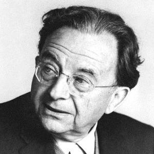 Erich Pinchas Fromm (Francoforte sul Meno, 23 marzo 1900 – Locarno, 18 marzo 1980)