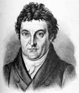 Johann Gottlieb Fichte (Rammenau, 19 maggio 1762 – Berlino, 27 gennaio 1814)