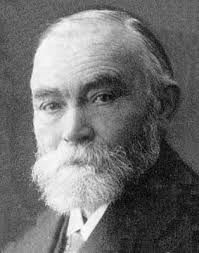 Gottlob Frege (Wismar, 8 novembre 1848 – Bad Kleinen, 26 luglio 1925)