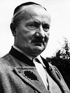 Martin Heidegger. Gesamtausgabe (1-102)