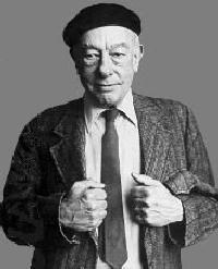 Willard Van Orman Quine (Akron, 25 giugno 1908 – Boston, 25 dicembre 2000)