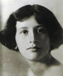 Simone Weil (1909 − 1943)