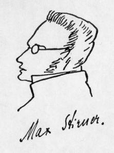 Johann Kaspar Schmidt, più noto con lo pseudonimo di Max Stirner (Bayreuth, 25 ottobre 1806 – Berlino, 26 giugno 1856)