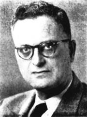 Ugo Spirito (Arezzo, 9 settembre 1896 – Roma, 28 aprile 1979)