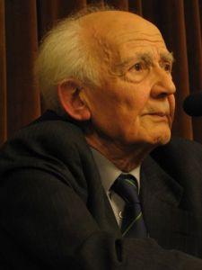Zygmunt Bauman (born 19 November 1925)