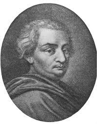 Cesare Bonesana-Beccarìa, marchese di Gualdrasco e di Villareggio (Milano, 15 marzo 1738 – Milano, 28 novembre 1794)