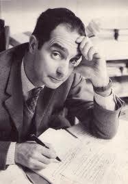 Italo Giovanni Calvino Mameli, noto come Italo Calvino (Santiago de Las Vegas de La Habana, 15 ottobre 1923 – Siena, 19 settembre 1985)