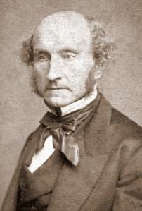 John Stuart Mill (Pentonville, 20 maggio 1806 – Avignone, 8 maggio 1873)