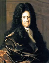 Gottfried Wilhelm von Leibniz (latinizzato in Leibnitius, ma anche francesizzato in Leibnitz; Lipsia, 1º luglio 1646 – Hannover, 14 novembre 1716)