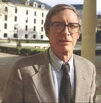 John Bordley Rawls (Baltimora, 21 febbraio 1921 – Lexington, 24 novembre 2002)
