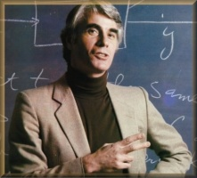 Robert Nozick (New York, 16 novembre 1938 – Cambridge, 23 gennaio 2002)