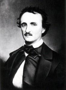 Edgar Allan Poe (Boston, 19 gennaio 1809 – Baltimora, 7 ottobre 1849)