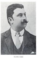 Filippo Corsi