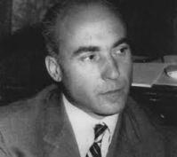 BOLINO GIUSEPPE (Sulmona 1926 – 1984)
