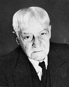 Julien Benda (Parigi, 26 dicembre 1867 – Parigi, 7 giugno 1956)